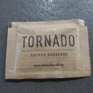 Azúcar para café Tornado Cafe