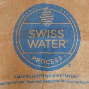 Café Descafeinado Swiss Water Process
