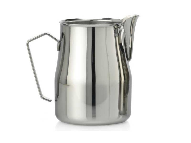 Jarra de leche motta para amantes del buen cappuccino for Jarra leche