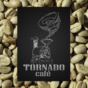 café verde brasil www.tornadocafe.es