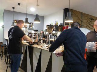 dia del barista www.tornadocafe.es