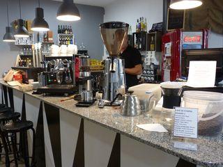 tu proyecto con Tornado Café www.tornadocafe.es