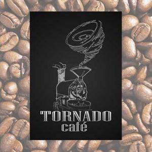 café Ruanda Arabica www.tornadocafe.es