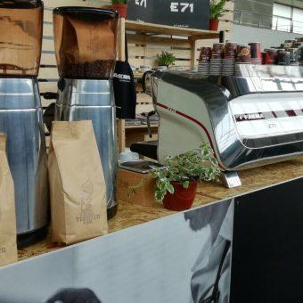 faema y tornado cafe en los campeonatos de españa de barista www.tornadocafe.es