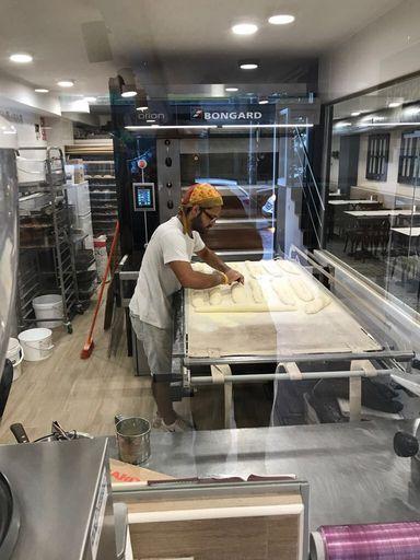 el sagà pan artesanal www.tornadocafe.es