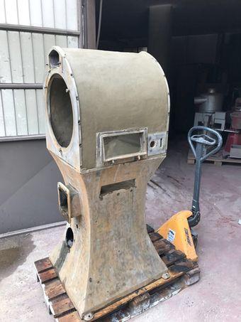 farina 15 kg lijada www.tornadocafe.es