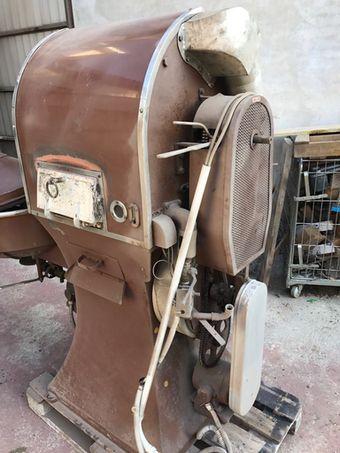 farina 15 kg su reconstrucción www.tornadocafe.es