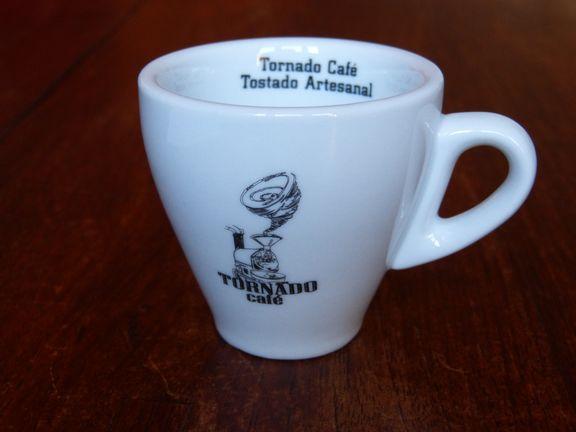 nueva taza Tornado Café www.tornadocafe.es