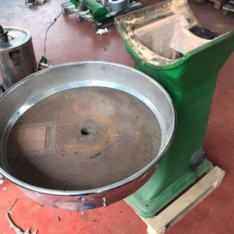 tostadora Fimt 5kg su reconstrucción www.tornadocafe.es